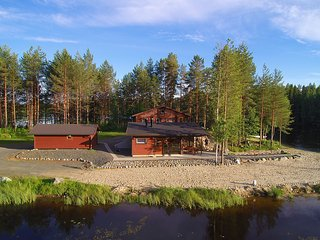 Lovely 2 bedroom Cottage in Kangasniemi - Kangasniemi vacation rentals