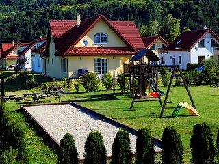 Perfect 4 bedroom Cottage in Liptovsky Mikulas - Liptovsky Mikulas vacation rentals
