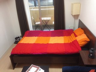 Center of the downtown area!/ Best for night life/ 2ppl/ Located in Maiko area! - Kyoto vacation rentals