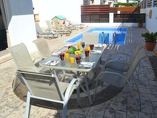 Sunset II Holiday Villa  4 - Protaras vacation rentals