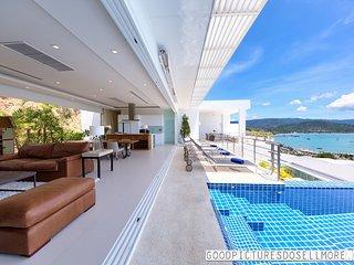 UniQue Pool Villa 'L' - Bophut vacation rentals