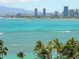 Oceanfront/Gold Coast/Beachfront/Awesome OceanView - Honolulu vacation rentals
