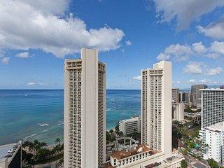 Newly Renovated Dec 2015 Large Studio,Free WIFI - Honolulu vacation rentals