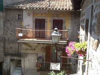 Vacation Rentals House Rentals In Soriano Nel Cimino Flipkey