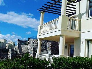 PETUNIA 19, with stunning views over Lake Tuzla. - Bogazici vacation rentals