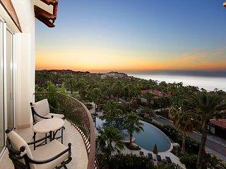 Ocean View Penthouse in Esperanza Resort - Cabo San Lucas vacation rentals