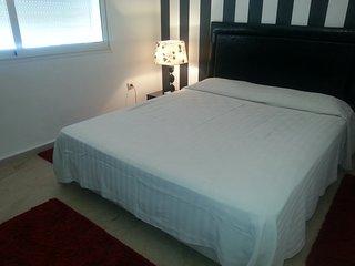 bel appartement à louer  une résidence vue sur mer - Casablanca vacation rentals