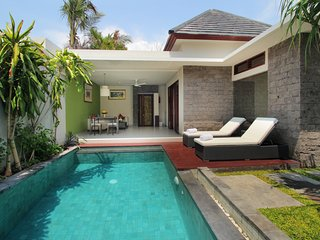 Royal pool villa close to Seminyak Square - Seminyak vacation rentals