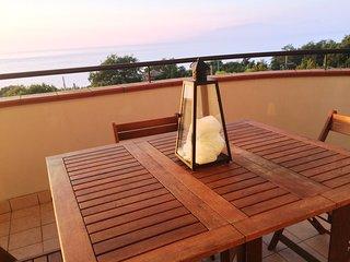 2 bedroom apartment Fioribello apt 49 with lift - Pizzo vacation rentals
