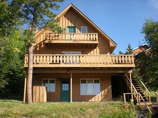 Black Hills Cabin on Terry Peak - Lead vacation rentals