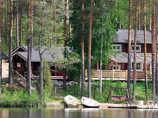 Sunny Villa with Internet Access and A/C - Kangasniemi vacation rentals