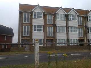 Town House with amazing sea views - New Romney vacation rentals
