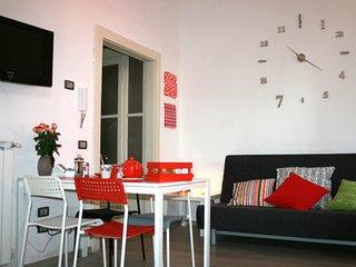 Romantic 1 bedroom Apartment in Bergamo - Bergamo vacation rentals