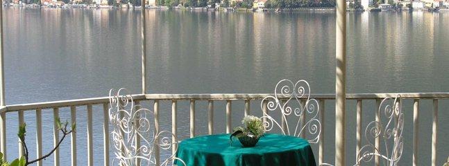 3 bedroom Villa in Como, Near Como, Lake Como, Italy : ref 2259100 - Image 1 - Como - rentals