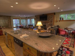 Northwoods Juniper 208, 3BD condo - Vail vacation rentals