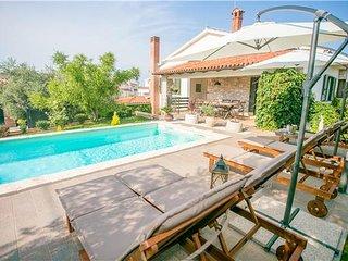 3 bedroom Apartment in Tar, Istria, Tar, Croatia : ref 2300854 - Jerusalem District vacation rentals