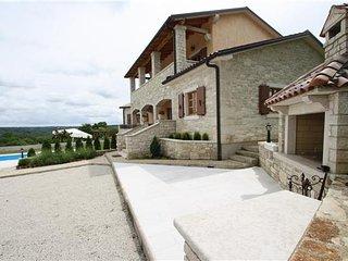 Villa in Kringa, Istria, Tinjan, Croatia - Kringa vacation rentals