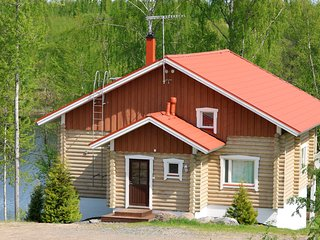 Nice Villa with Internet Access and A/C - Mikkeli vacation rentals