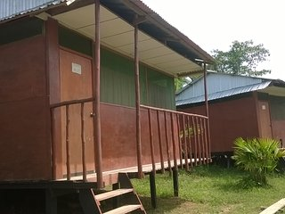 9 bedroom Lodge with Water Views in Iquitos - Iquitos vacation rentals