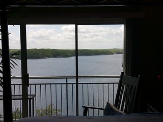 Palisades 3B Condo with Million Dollar View - Lake Ozark vacation rentals