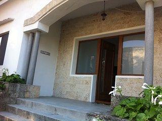 Villa with garden 50m from the beach - Eforie vacation rentals