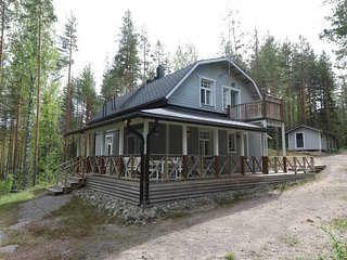 3 bedroom Villa with Internet Access in Kangasniemi - Kangasniemi vacation rentals