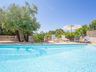 Villa Romero - Colonia Sant Pere vacation rentals