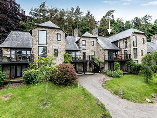 Bright 3 bedroom House in North Bovey with Internet Access - North Bovey vacation rentals