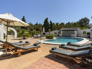 Bright 4 bedroom Vacation Rental in Sant Antoni de Portmany - Sant Antoni de Portmany vacation rentals