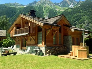 Charming Chamonix Chalet rental with Internet Access - Chamonix vacation rentals