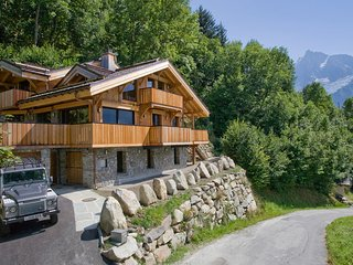 Perfect 5 bedroom Chalet in Les Houches - Les Houches vacation rentals