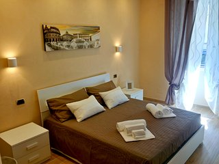 NewFlat Private Parking, Air Conditioning, Garden, Central - Rapallo vacation rentals