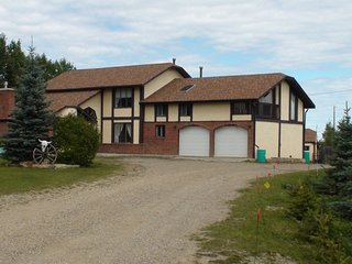 Tudor House B & B and Health Spa - Cochrane vacation rentals