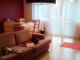 Private room for two in bright home - Tallinn vacation rentals