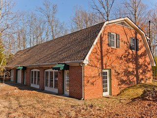 The North House - Franklin vacation rentals
