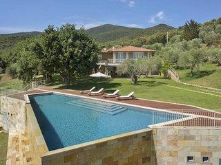 Villa Franca - Castiglione Della Pescaia vacation rentals