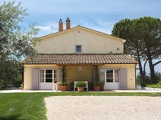 Bright 7 bedroom Villa in La Campigliola - La Campigliola vacation rentals
