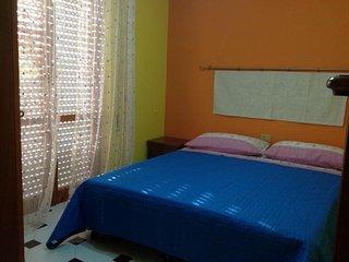 casa vacanze il rifugio di Andrea - Giba vacation rentals