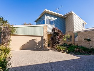 3 bedroom House with A/C in Anglesea - Anglesea vacation rentals