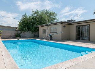 Home with Pool only 2 Miles from Strip - Las Vegas vacation rentals