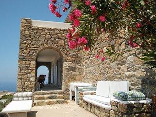 2 bedroom Villa with Internet Access in Tourlos - Tourlos vacation rentals