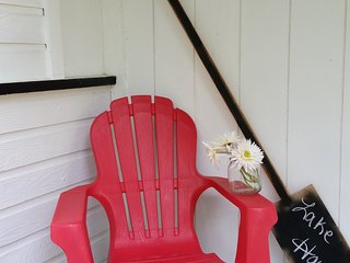 Nice House with A/C and Parking - Hollister vacation rentals