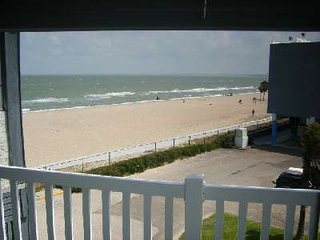 ***Newly Remodeled Beach Condo #3310 -Awesome Balcony Views! - Corpus Christi vacation rentals