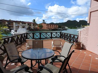 Villa 228F - Jolly Harbour, Antigua - Jolly Harbour vacation rentals