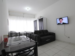 1 bedroom Apartment with Internet Access in Sao Paulo - Sao Paulo vacation rentals