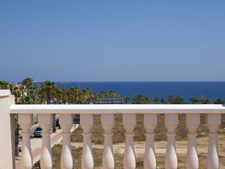 Villa Cabo Roig, Calle Aire, Seaview, wifi, airco! - Cabo Roig vacation rentals