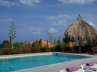 Luxurious, Bayside Curaçao Exclusive 3BR - Willemstad vacation rentals