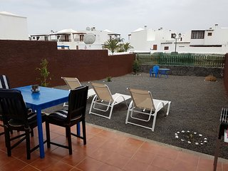 2 bedroom Villa with Television in Playa Blanca - Playa Blanca vacation rentals