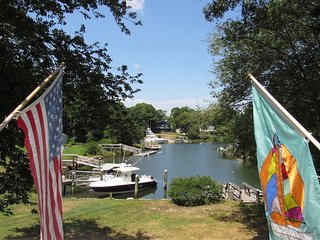 Lovely House with Deck and Internet Access - Mashpee vacation rentals