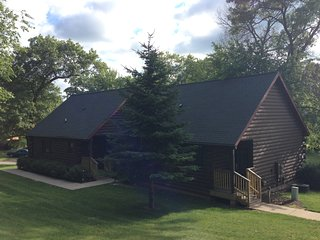 The Timbers at Christmas Mountain Village Resort - Wisconsin Dells vacation rentals